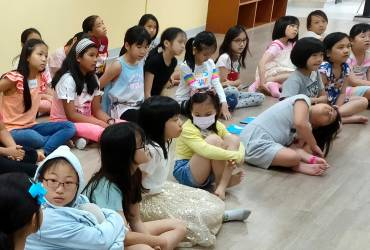 Kuala Lumpur Children's Choir