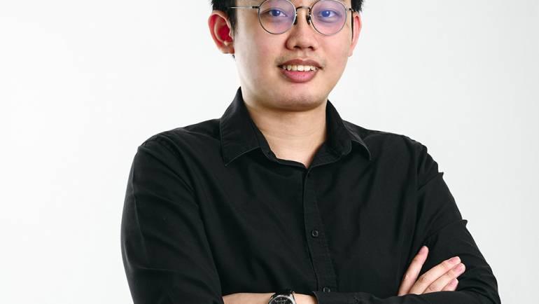 Darrel Chan
