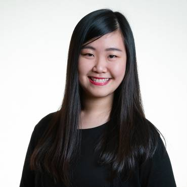 Eunice Yoa