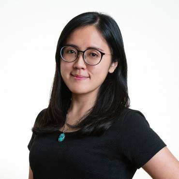 Josephine Ang