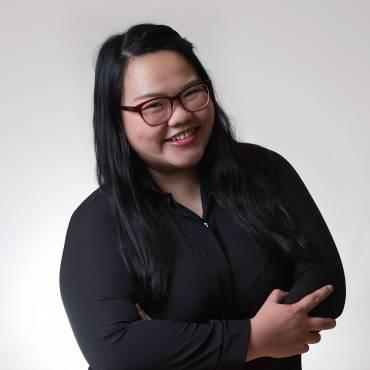 Lee Hui Yin