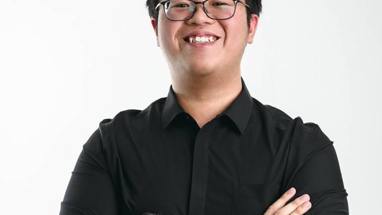 Lee Jian Zhen