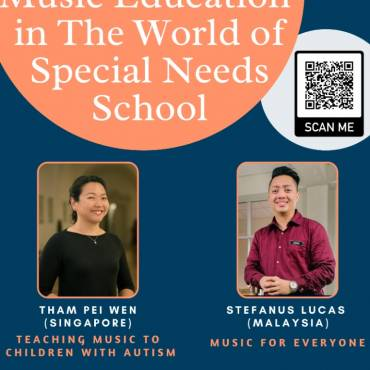 Music Education in The World of Special Needs School