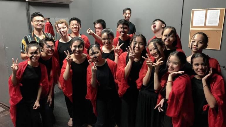Gaudeamus Youth Choir